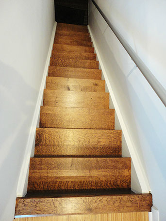 Bellini Woodcraft   Stairs And Railings